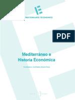 Braudel Condiciones Economic As Del Mediterraneo en El Siglo XVI