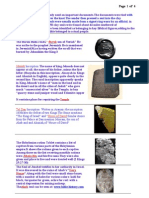 (wam) biblical inscriptions from archaeological digs
