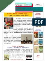 Notícias da Biblioteca-fev-2012