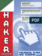 ImHaker Magazine Jan 2012