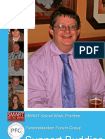 Personalisation Forum Group - Support Buddies