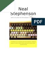 Stephenson, Neal - En el principio fue la línea de comandos