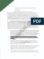 Greece – Memorandum of Economic and Financial Policies