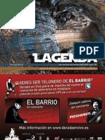 La Agenda - Guia de Ocio de Tenerife (Abril 2010, Numero 107, LG107)