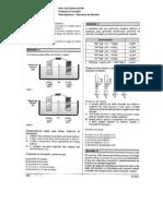 Exercícios de revisão Eletroquímica 2