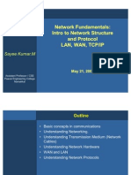 Fundamental Networking