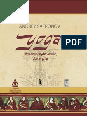 YOGA  Physiology, Psychosomatics, Bioenergetics  | Asana | Yoga
