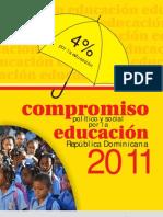 Compromiso Político y Social por la Educación (2011)