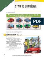 Interchange 3 U6 (Student's Book)