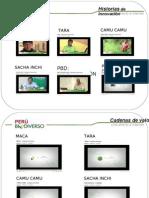 Videos - Difusión y Sensibilización