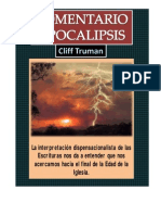 Comentario Apocalipsis - Cliff Truman