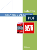 AG Rénovation carrosserie