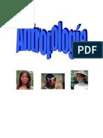 Antropologia - Tribus