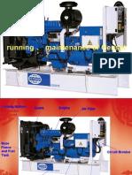 Generator Operation and Maintenance(1-10)