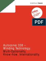 Winding Technology