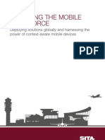 SITA White Paper Managing Mobile Work Forces