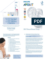 Breast Pump 3