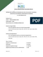 2012-01-24 Informe de Municipio San Fernando