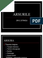 ARSURILE