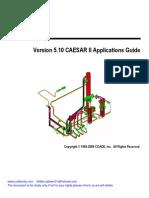 CAESAR II-Applications Guide