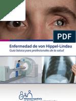 Guía VHL médicos