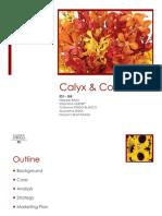 Callyx & Corolla