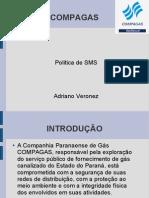 SMS Compegas