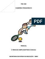 tenis pde