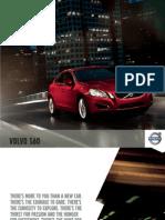 2012 Volvo S60 For Sale NJ | Volvo Dealer New Jersey