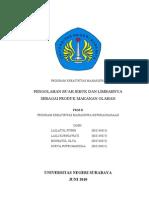 Proposal PKM Kita