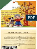 Diapositivas de Terapia Del Juego Desde La Dinamica