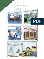 Deutsche Comics