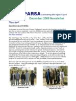 2006 12 Newsletter