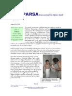2008 08 Newsletter