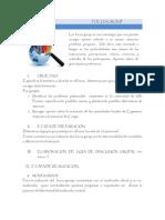 Estrategia - Focus Group
