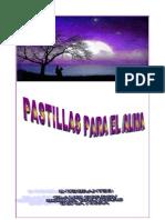 PASTILLAS PARA EL ALMA
