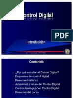 Introduccion Al Control Digital_2011-2012