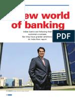 Bank of Barodas