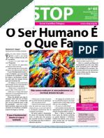 Jornal STOP a Destruição do Mundo Nº 60