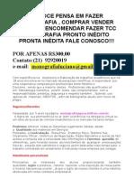 monografia tcc
