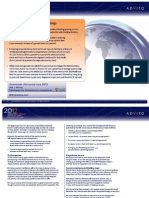 2012 Advito Industry Forecast Update - Feb