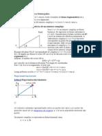 Forma trigonométrica y forma polar