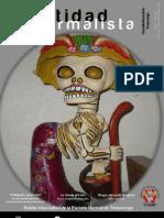 Boletín Identidad Normalista No. 16