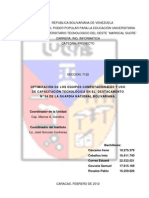 Proyecto Socio-Tecnologico Soporte Tecnico