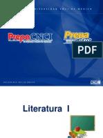 Literatura I