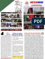 IETA-NEWS Julho de 2011- Para E-Mail
