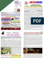 IETA-NEWS Maio de 2011 Para Email