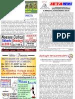 Ieta News Novembro Parae Mail