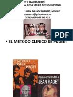 EL METODO CLINICO