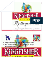 Final Ppt Kingfisher